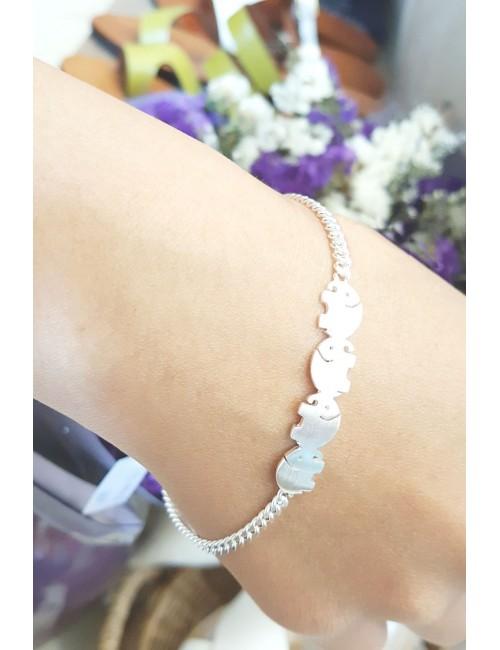 Love Chang Thai Silver...