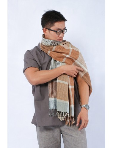 Brown River Hand Woven...