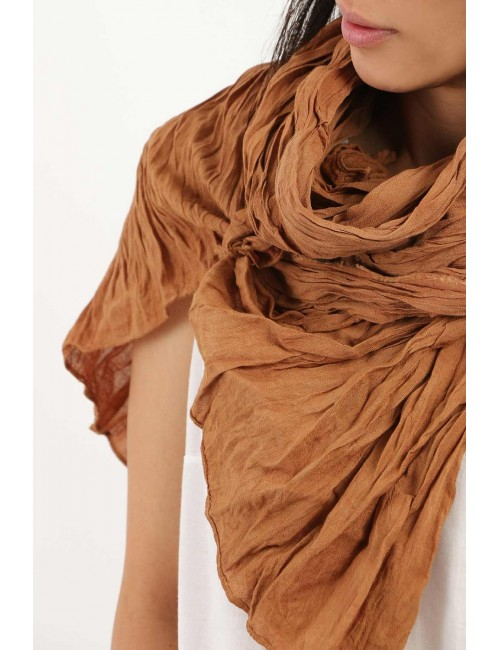 Natural Solid Dyed Cotton...