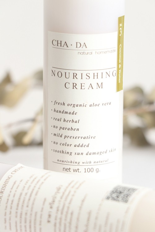 Chada Aloe Vera Nourishing...