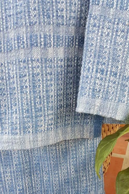 Chanti Hand Woven Cotton...