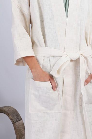 Plush Cotton Bathrobes,...