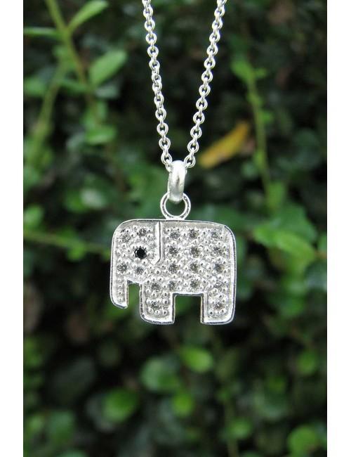 Sweet Eye Elephant 925...